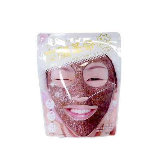 Tansan Kakumei Bubbling Clay mask