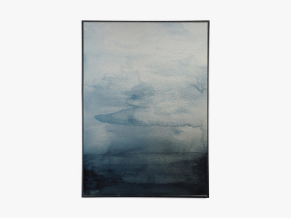 Blue Waters fra Trine Holbaek Designs