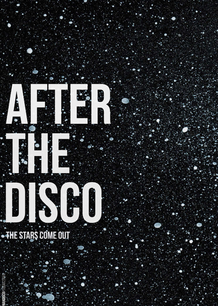 After The Disco fra Paradisco Productions