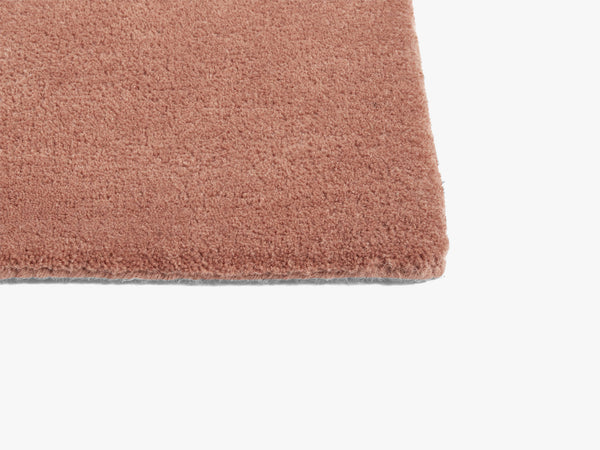 Raw Rug No 2, Powder fra HAY