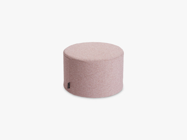 Build&Bounce - Circle, Soft rose fra By KlipKlap