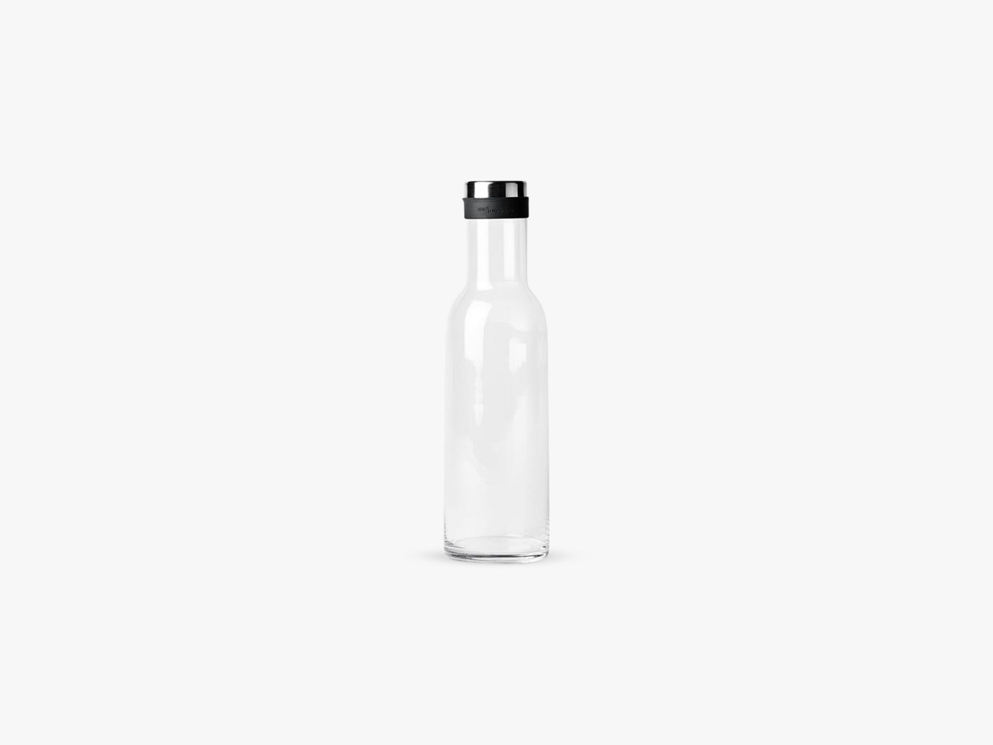 Bottle Carafe, 1 L, w Steel Lid fra Menu