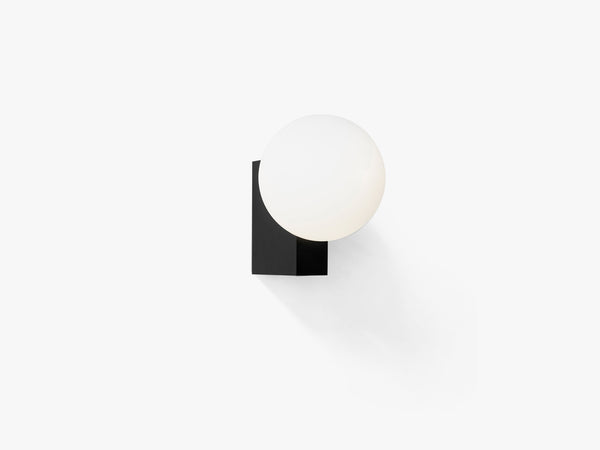 Journey Wall lamp - SHY2, Black fra &tradition