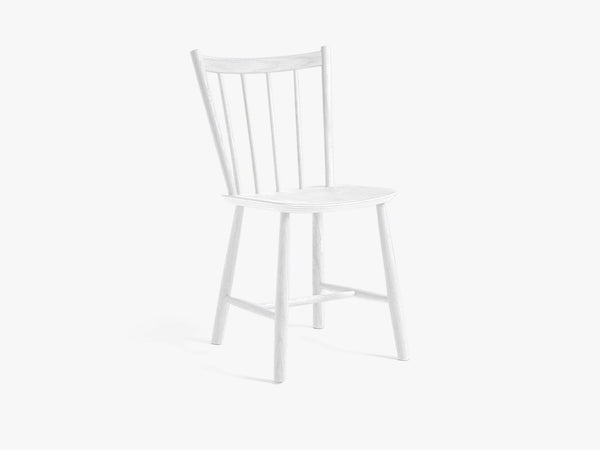 J41 Chair, white fra HAY