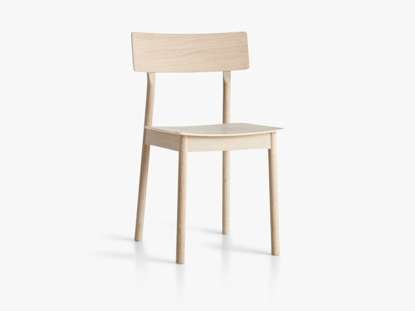 Pause Dining Chair fra WOUD