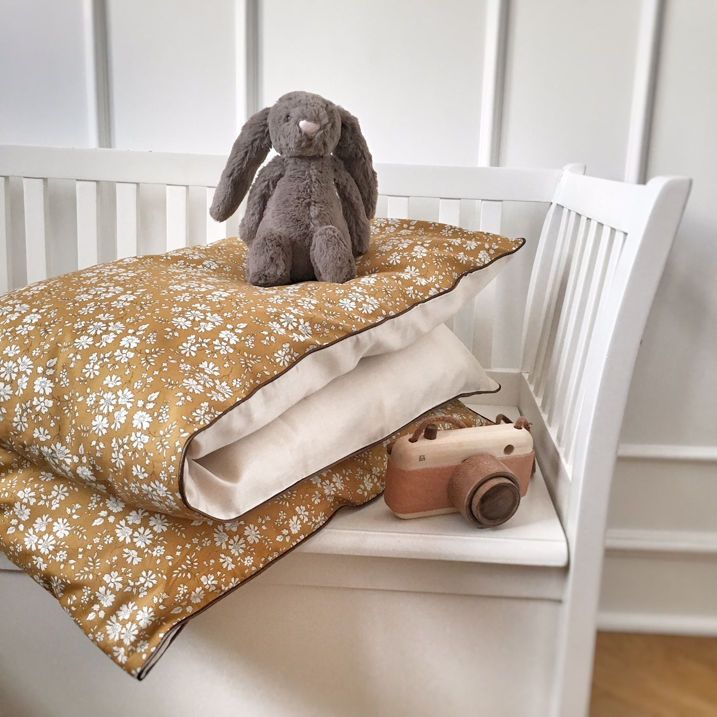 Baby Bedding, Capel fra Homeyness
