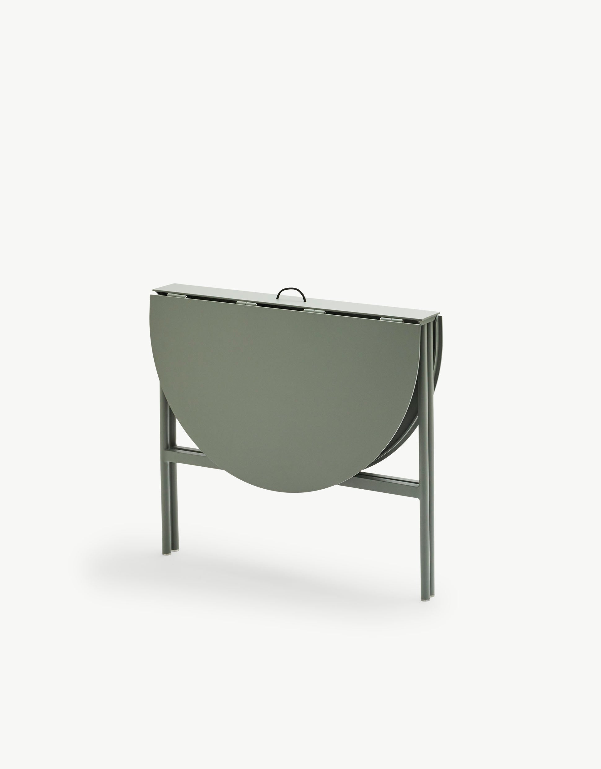 Picnic Table 105, Slate Grey fra SKAGERAK