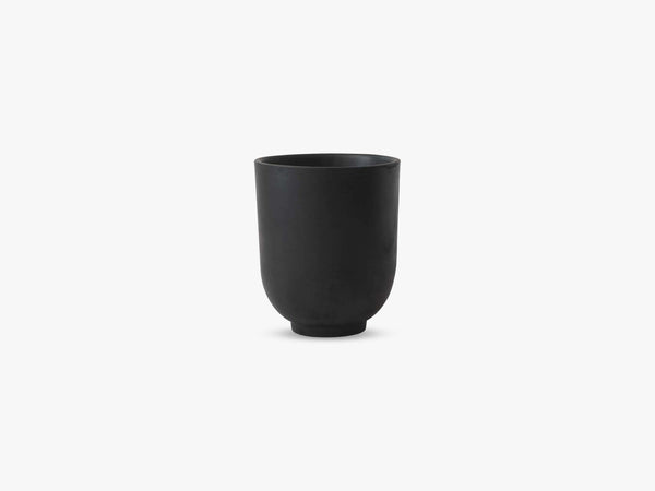 Collect Planter SC44 Medium, Shadow Grey fra &tradition