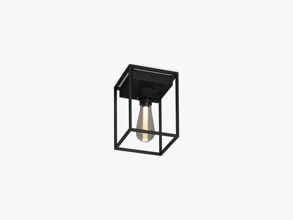 Caged Ceiling 1.0, Black Marble fra Buster+Punch