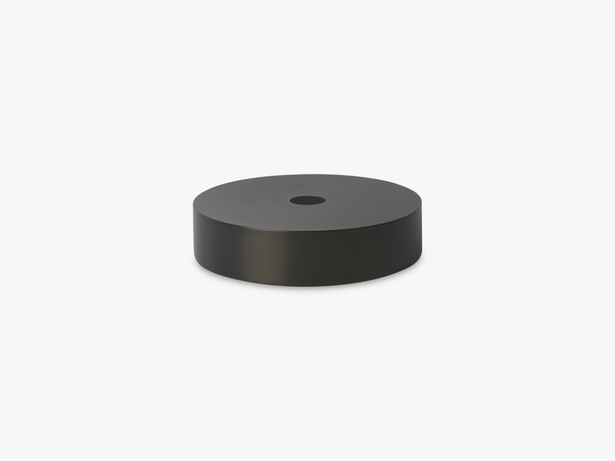 Record Shade, Black Brass fra Ferm Living