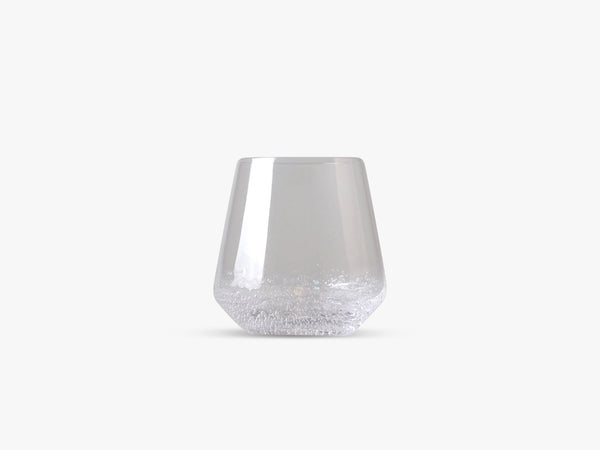 Blase Drinking Glass, Clear fra Specktrum