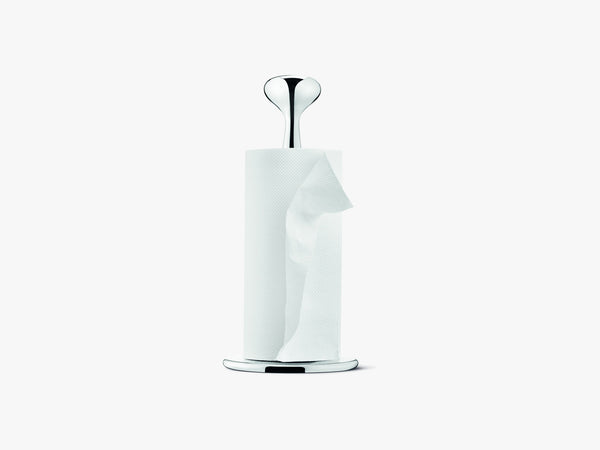 Alfredo Kitchen Roll Holder fra Georg Jensen