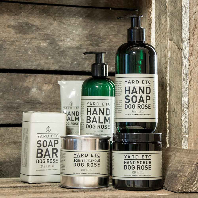 Hand balm - 70ml, Green Tomato fra Yard Etc