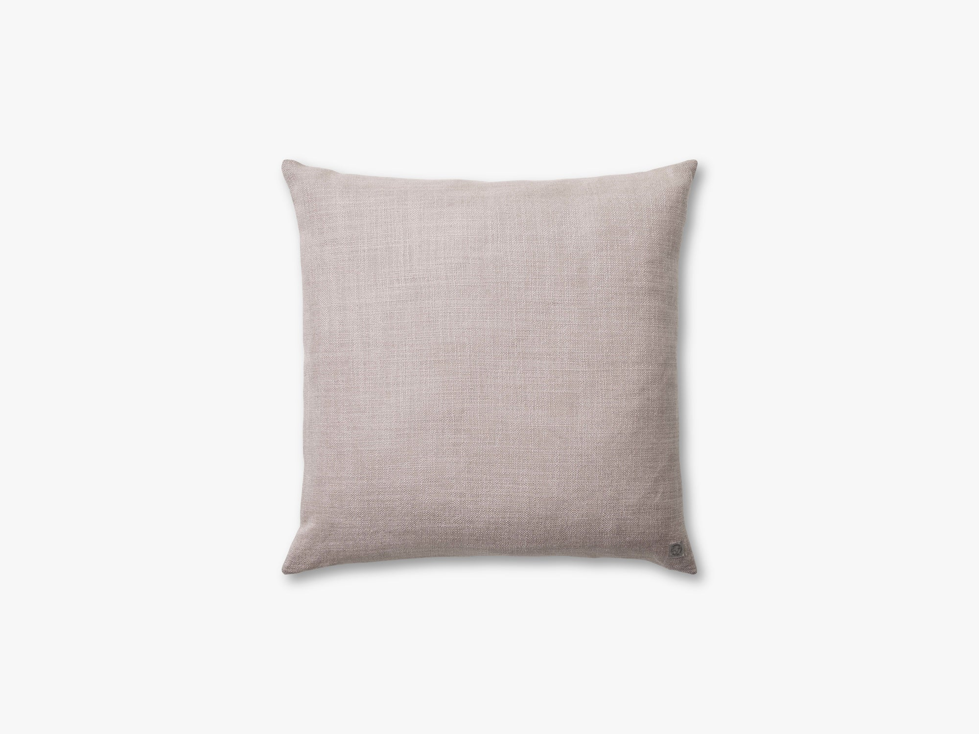 Collect Cushion SC29 - 65x65, Powder/Heavy Linen fra &tradition