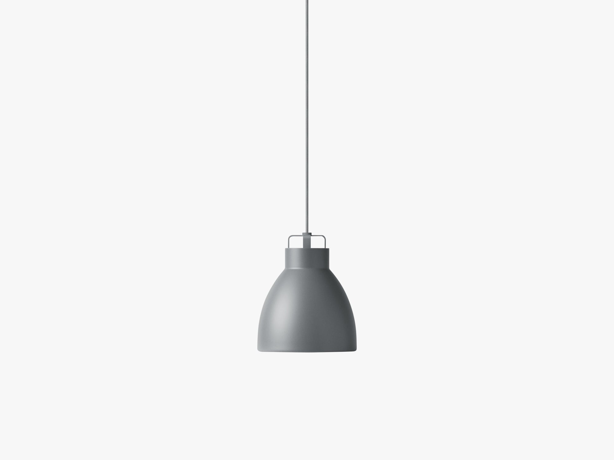 Voyage Pendant M3, Ø19 Dark Grey fra MILLION