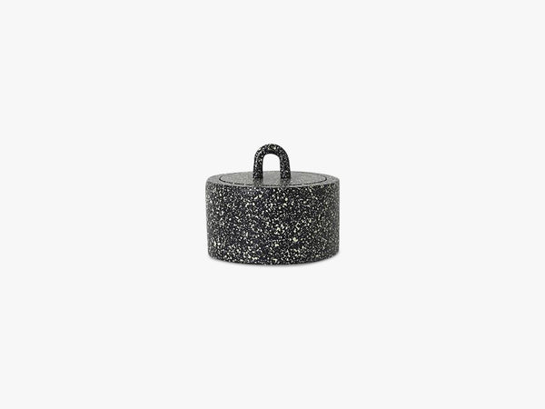 Buckle Jar - Spotted fra Ferm Living