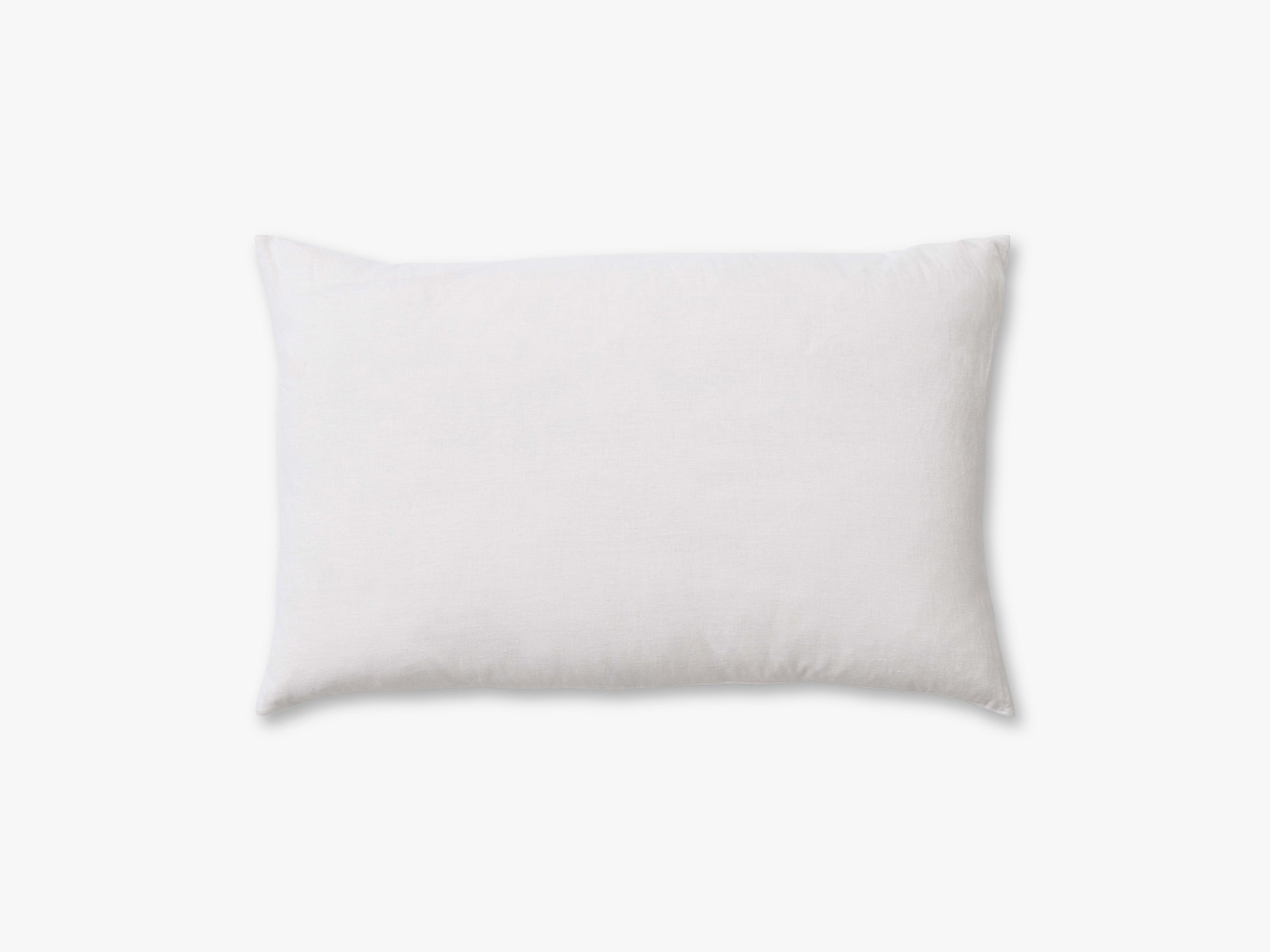 Collect Cushion SC30 - 50x80, Milk/Linen fra &tradition