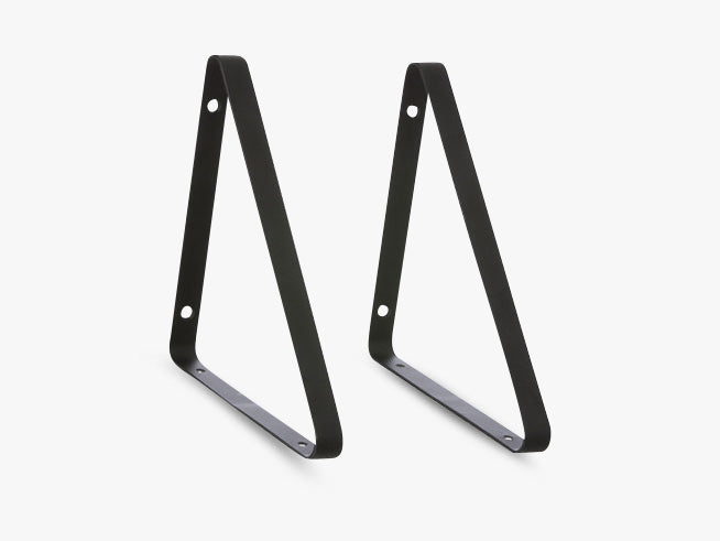 Shelf Hangers, Sort fra Ferm Living