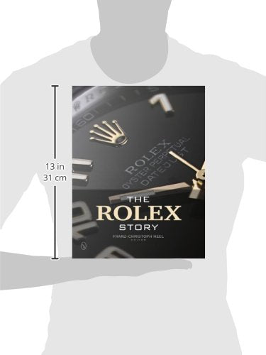 The Rolex Story fra NEW MAGS