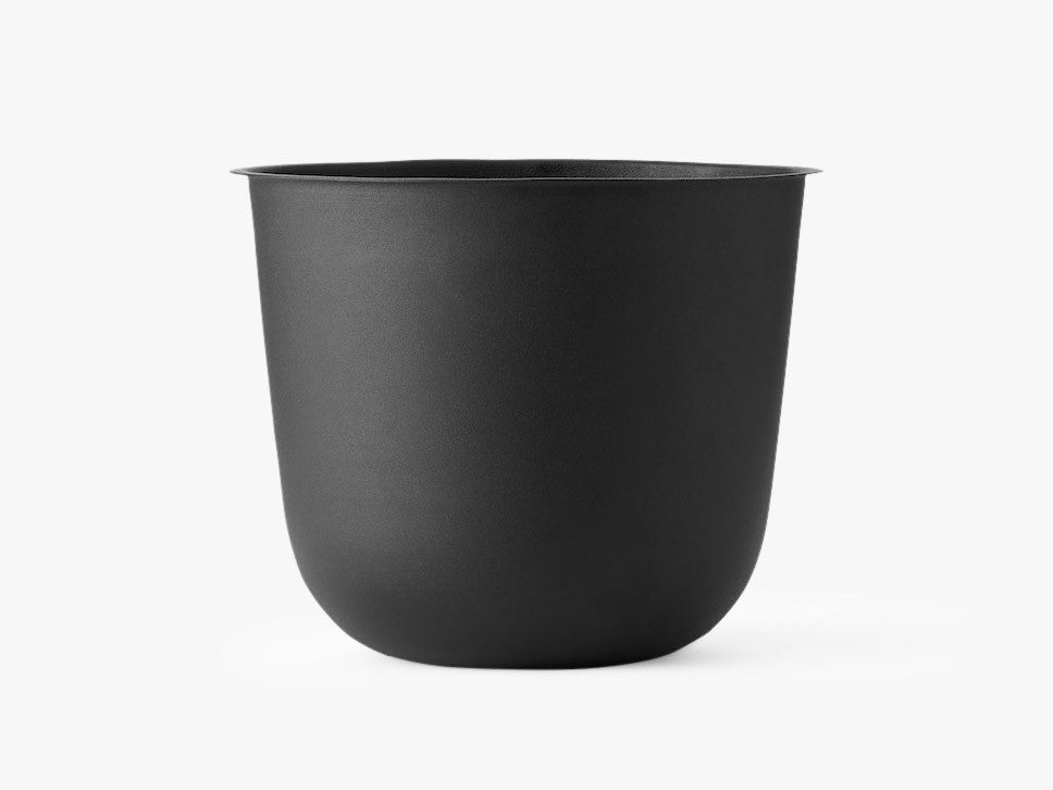 Wire Pot, Black fra Menu