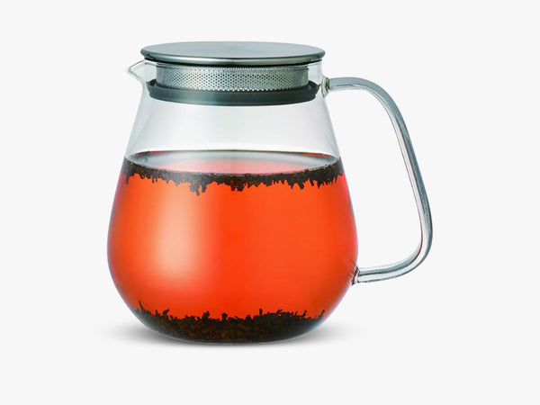 UNITEA one touch teapot, 720ml fra KINTO