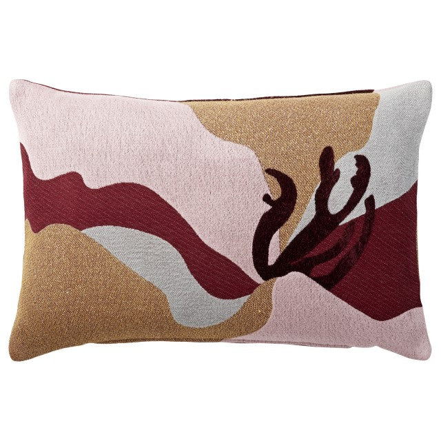 Flores cushion, Multi fra AYTM