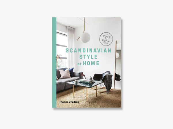 Scandinavian Style at Home fra NEW MAGS
