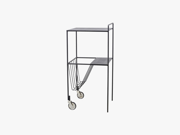 Use Trolley, Sort fra House Doctor