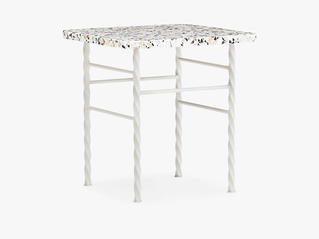 Terra Table - Small, Beige fra Normann Copenhagen