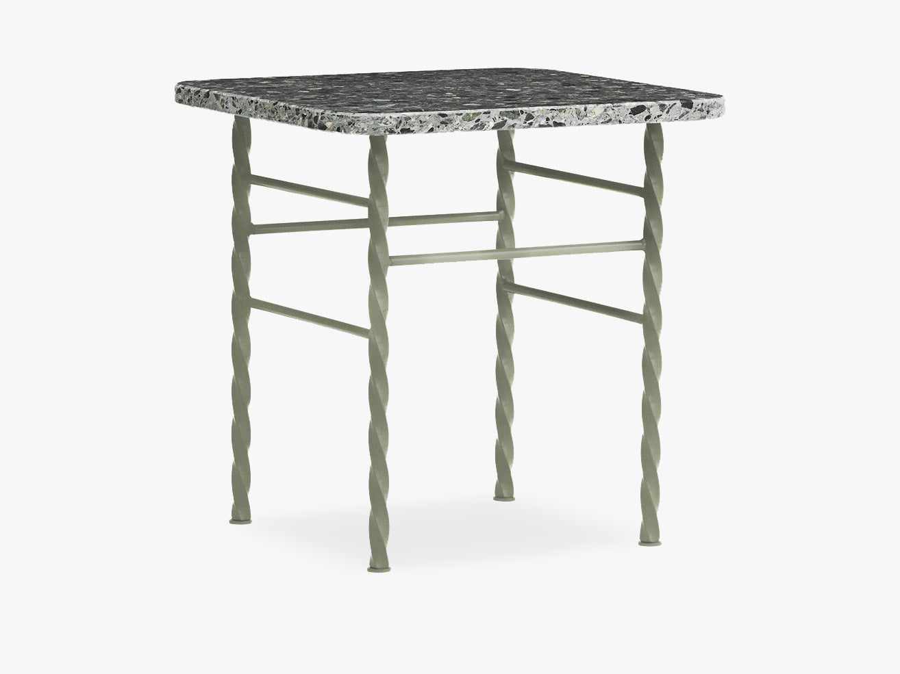 Terra Table - Small, Green fra Normann Copenhagen