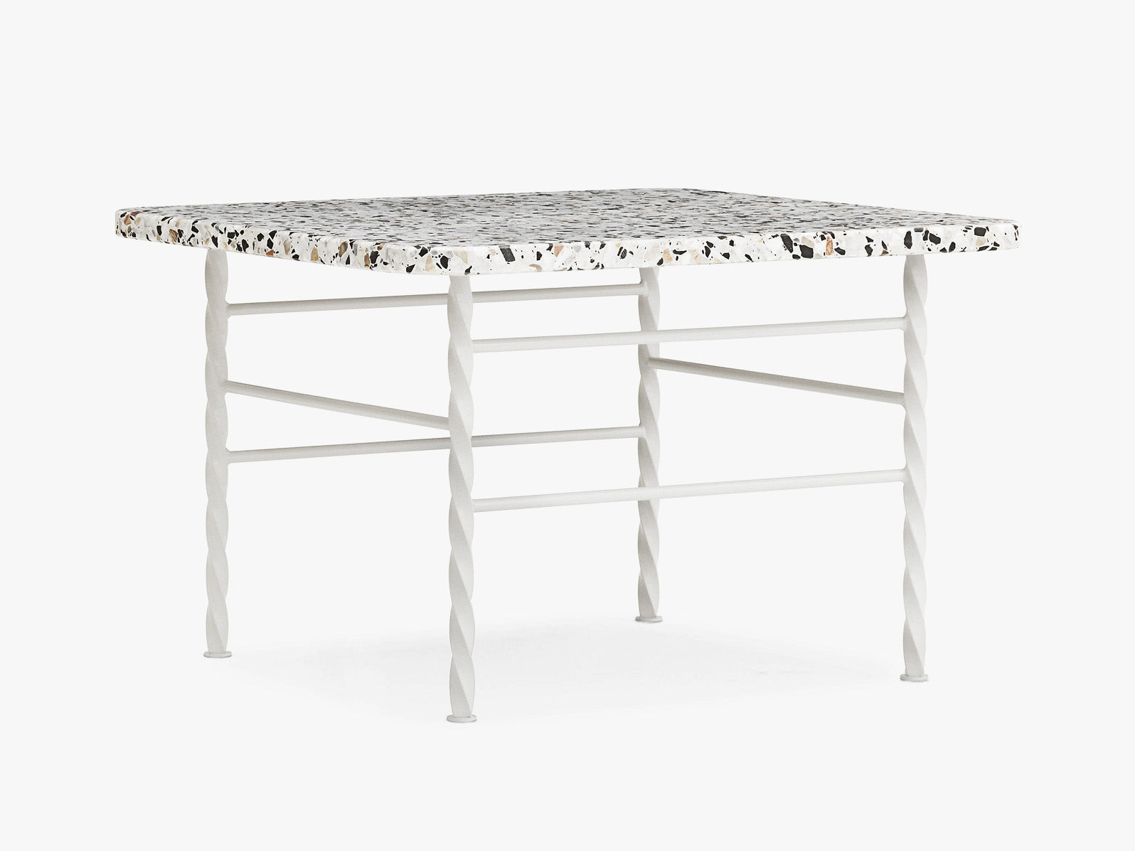 Terra Table - Large, Beige fra Normann Copenhagen