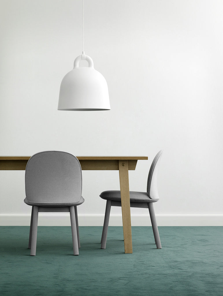 Ace Chair Nist - Lake Blue fra Normann Copenhagen