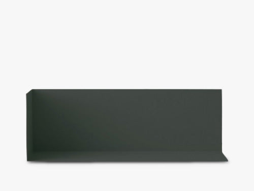 Divider Medium, Dark Green fra Menu