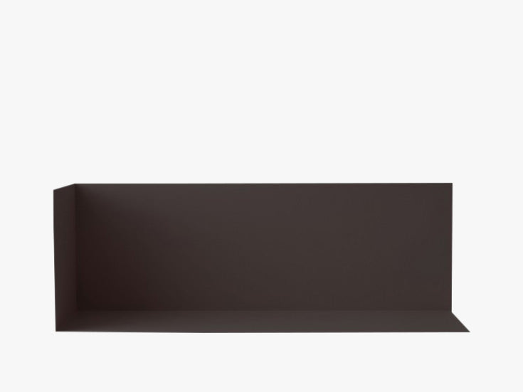 Corner Divider Large, Black fra Menu