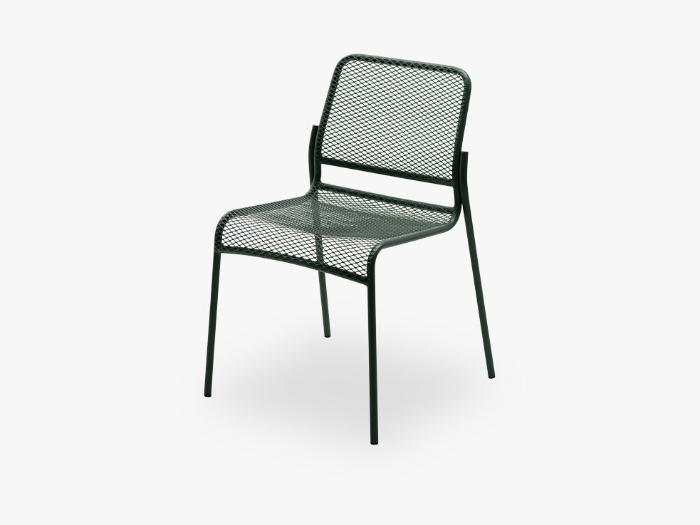 Mira Chair, Hunter Green fra SKAGERAK