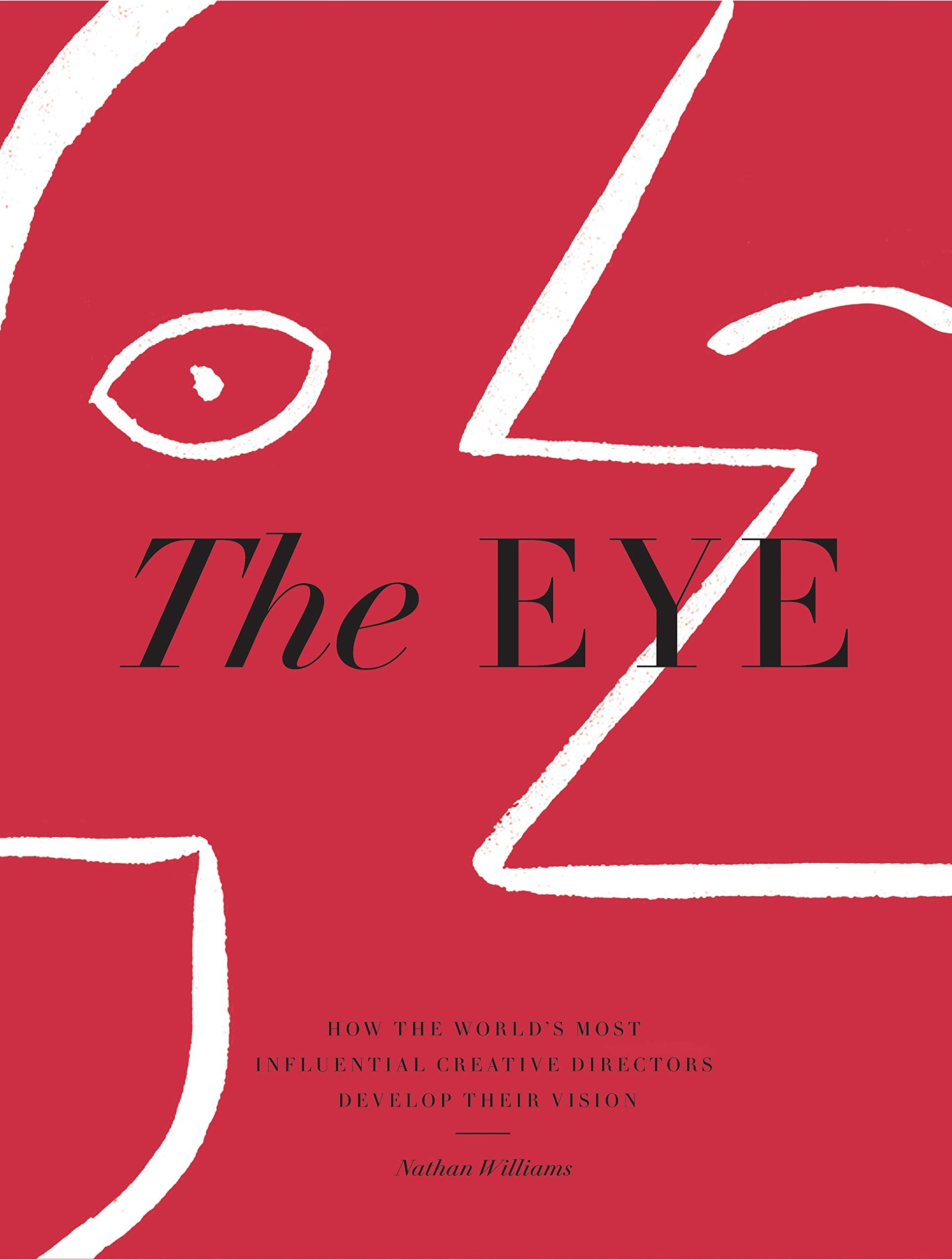 The Eye fra New Mags