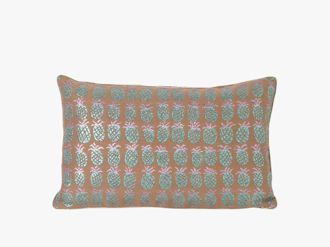 Pineapple, Salon Cushion 40x25 fra Ferm Living