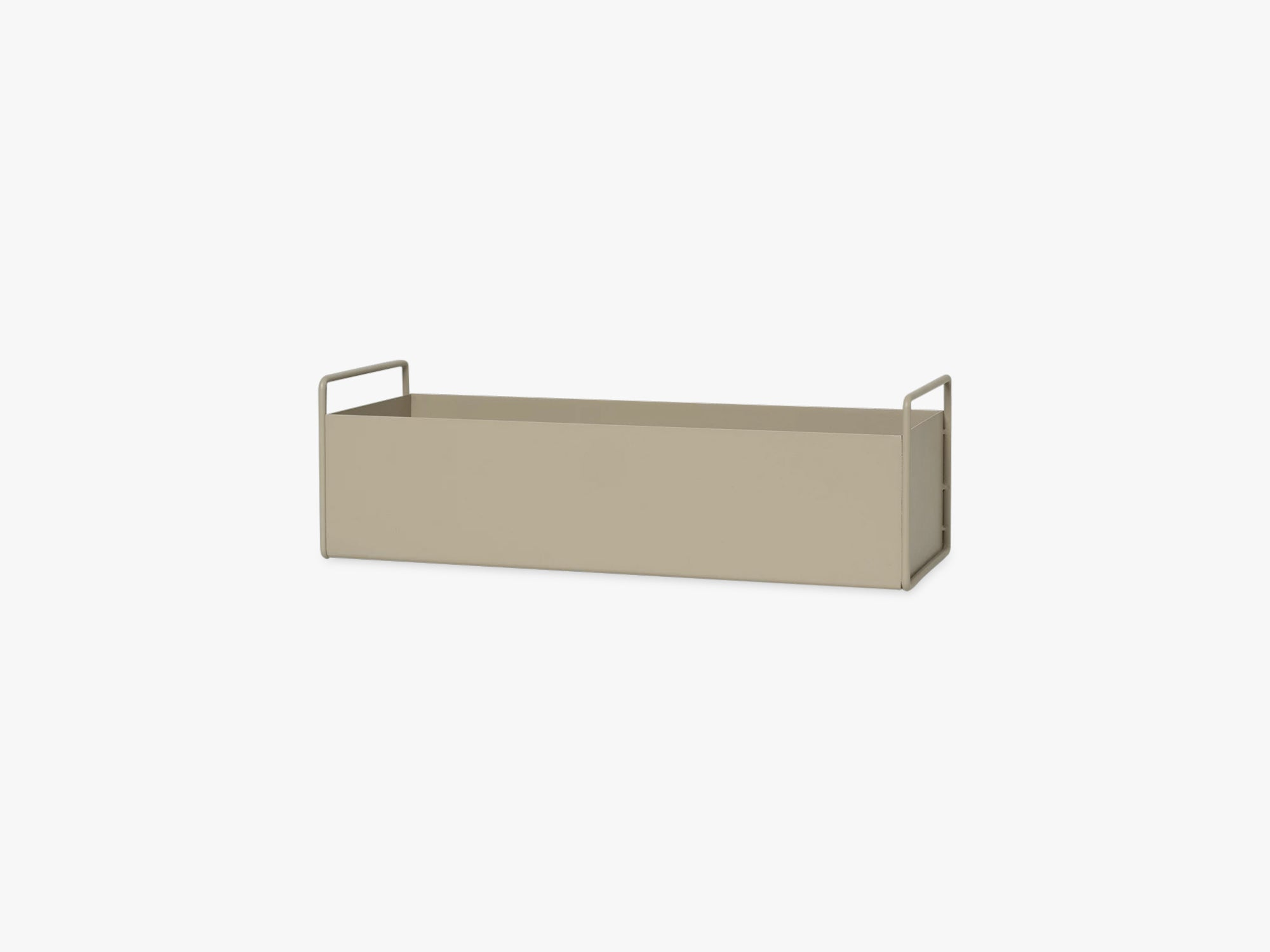 Plant Box - Small, Cashmere fra Ferm Living