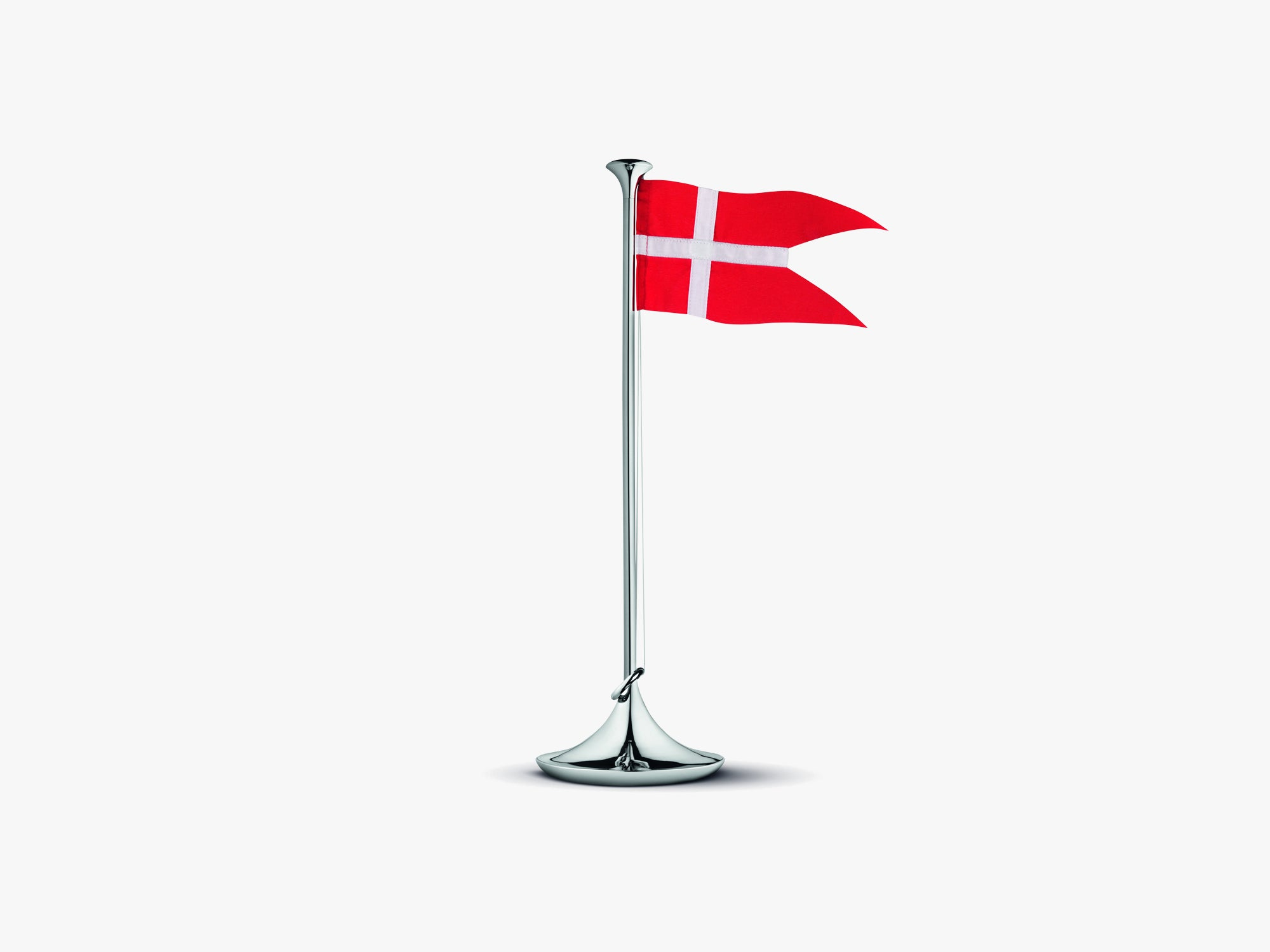 Georg Birthday Flag Denmark fra Georg Jensen