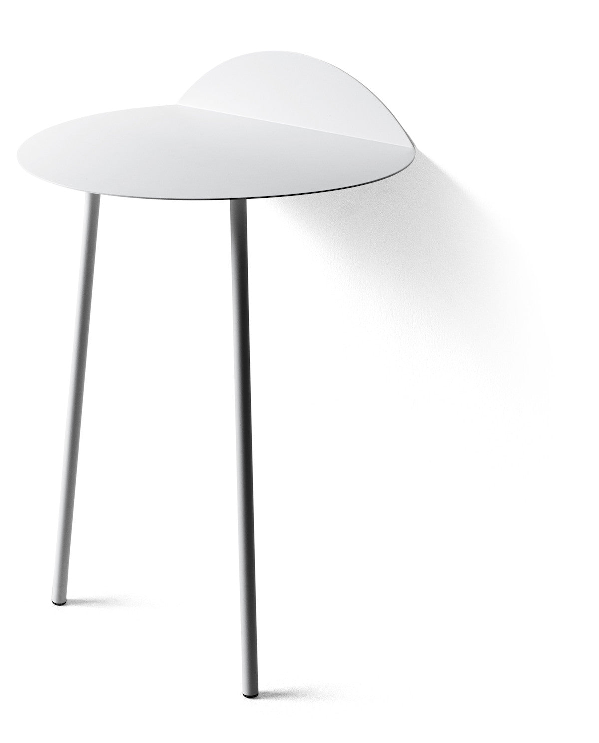 Yeh Wall Table - Tall fra Menu