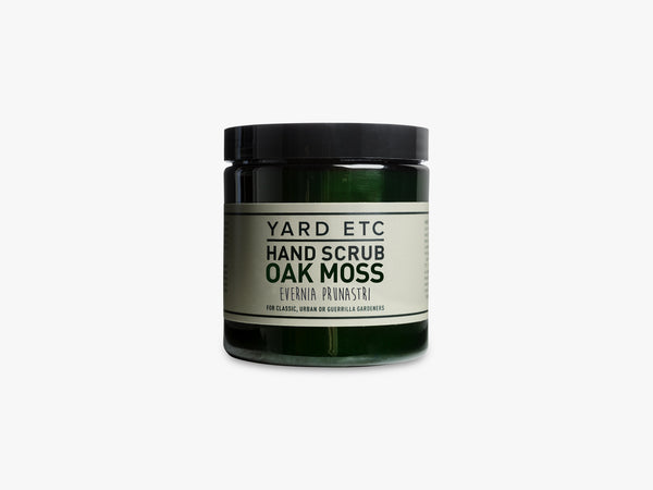 Hand Scrub - 250ml, Oak Moss fra Yard Etc
