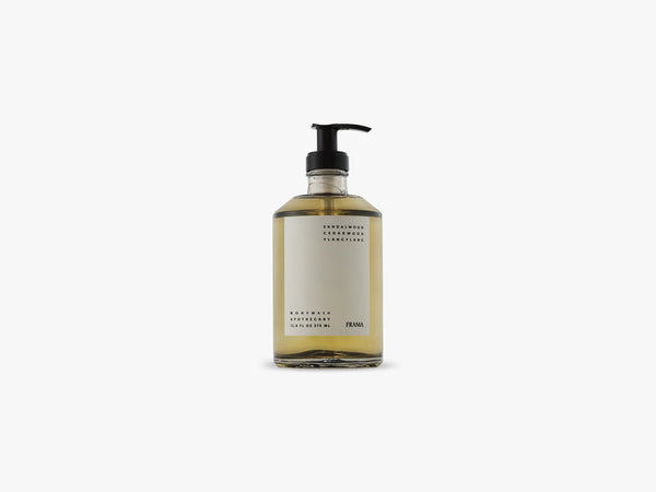 Apothecary Body Wash, 375ml fra FRAMA