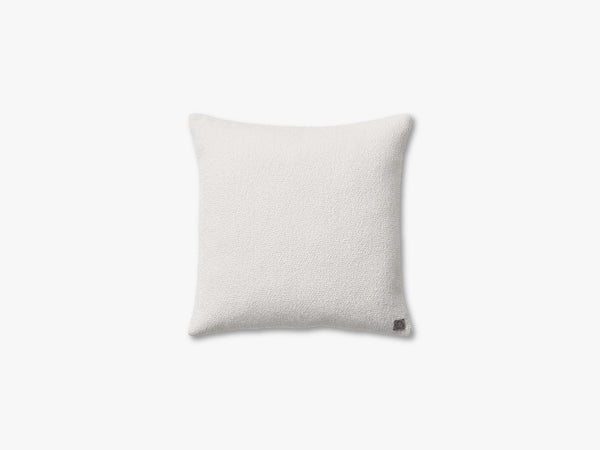 Collect Cushion SC28 - 50x50, Ivory Boucle fra &tradition