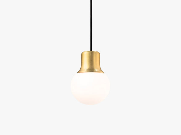 Mass Light Pendant - NA5 - Brass fra &tradition