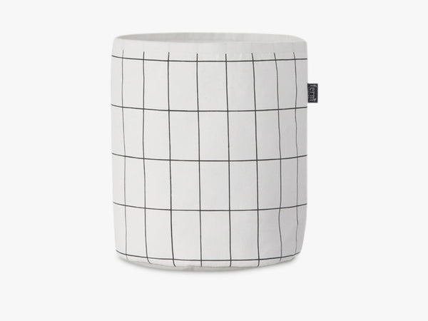 Grid Basket - Small fra Ferm Living