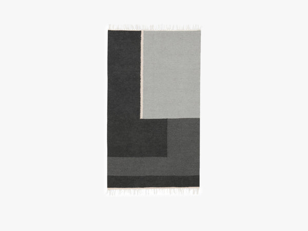 Kelim Rug - Section - Small fra Ferm Living