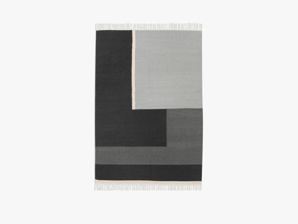 Kelim Rug - Section - Large fra Ferm Living