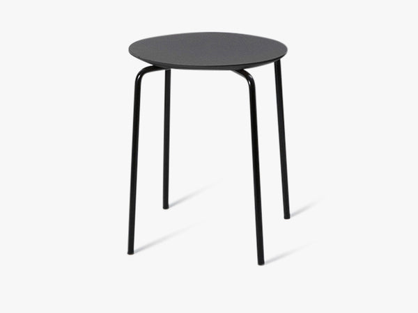 Herman Stool - Sort fra Ferm Living