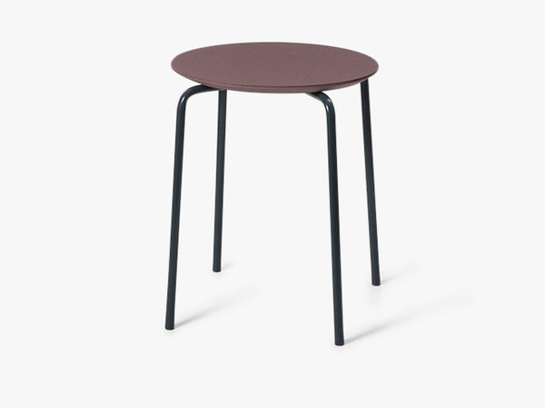 Herman Stool - Bordeaux fra Ferm Living
