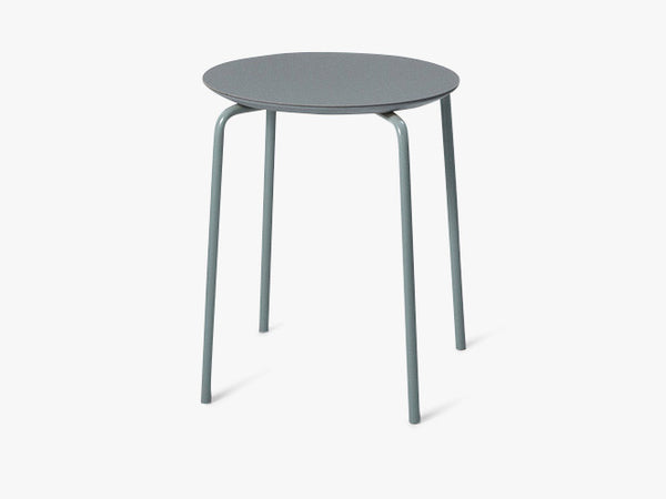 Herman Stool - Dusty Blue fra Ferm Living
